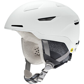 Smith Vida Mips Helmet Women, matte satin white